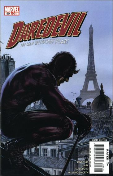 Daredevil (1998) 90-A by Marvel