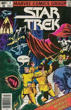 Star Trek (1980) 4-A