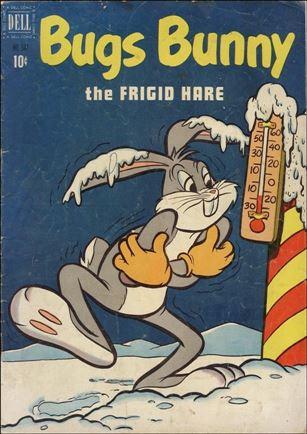 Four Color (1942) 347-A