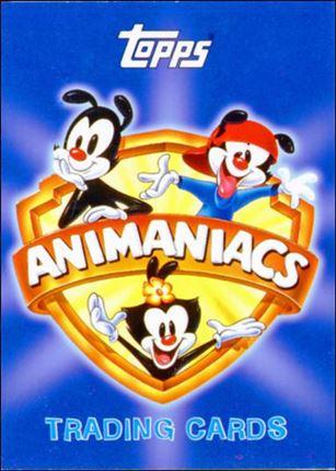 Animaniacs (Promo) P1-A