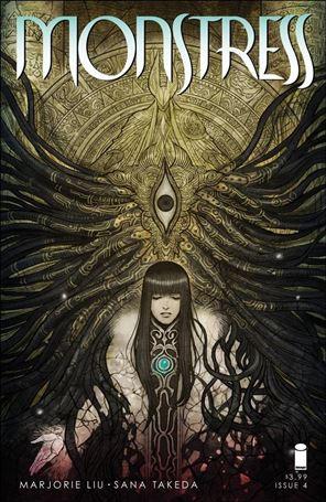 Monstress 4-A