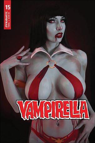 Vampirella (2019) 15-E
