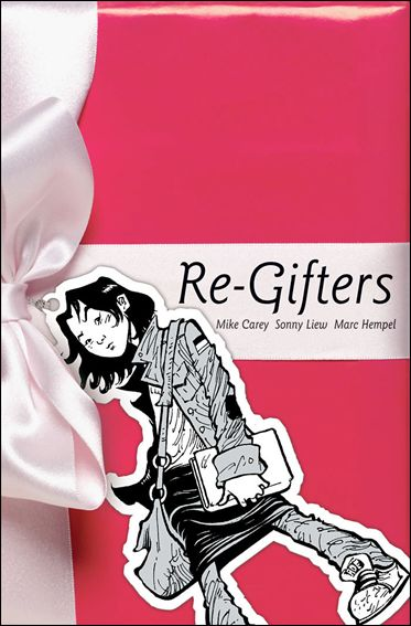 Re-Gifters  1-A by Minx