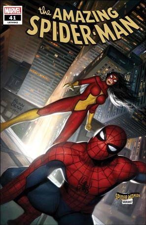 Amazing Spider-Man (2018) 41-B