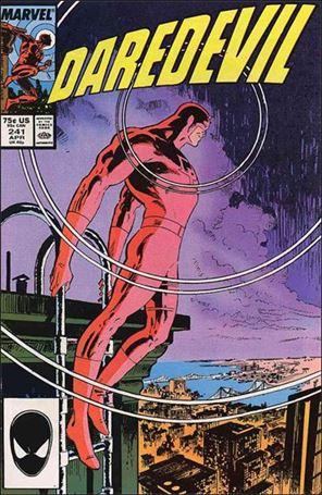 Daredevil (1964) 241-A