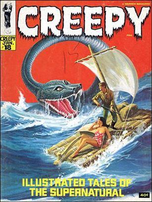 Creepy 18-A
