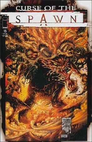 Curse of the Spawn 15-A