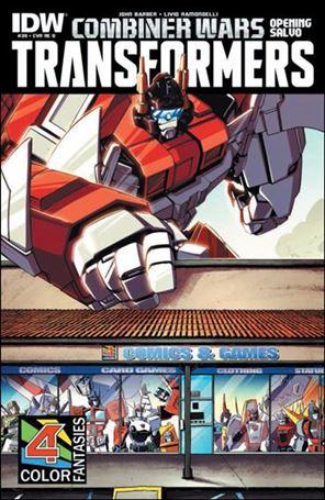 Transformers (2014) 39-G