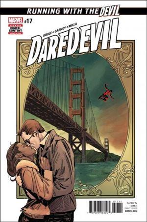 Daredevil (2016) 17-A