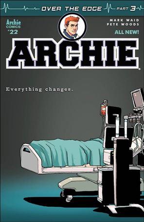 Archie (2015) 22-A