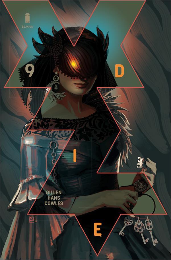 Die 9-A by Image