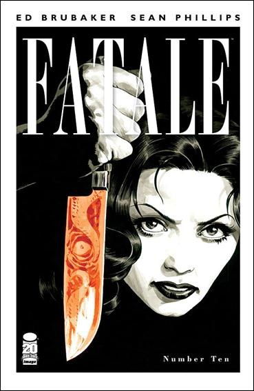Fatale (2012) 10-A by Image