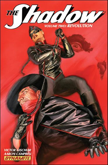 Shadow 2-A by Dynamite Entertainment