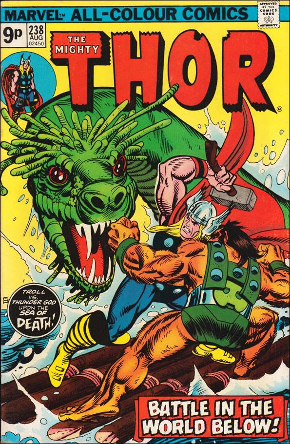 Thor (1966) 238-B by Marvel
