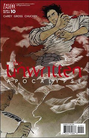 Unwritten: Apocalypse 10-A