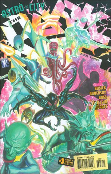 Astro City: Dark Age/Book Three 3-A by WildStorm