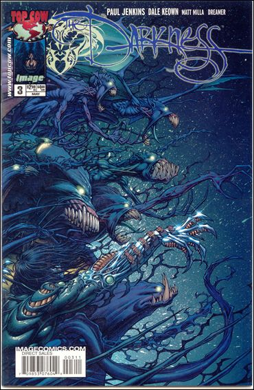 Darkness (2002) 3-A by Top Cow