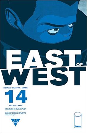 East of West 14-A