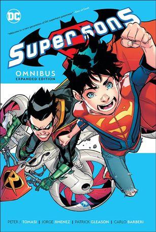 Super Sons Omnibus nn-B