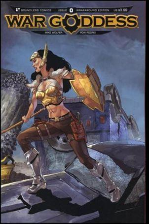 War Goddess 0-B