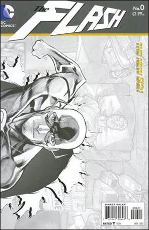 Flash (2011) 0-B