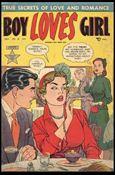 Boy Loves Girl 25-A