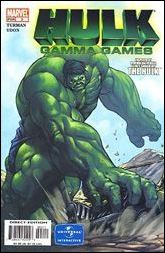 Hulk: Gamma Games 3-A by Marvel