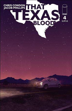 That Texas Blood 4-A