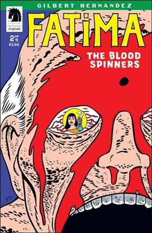 Fatima: The Blood Spinners 2-A