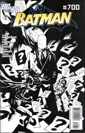 Batman (1940) 700-C by DC