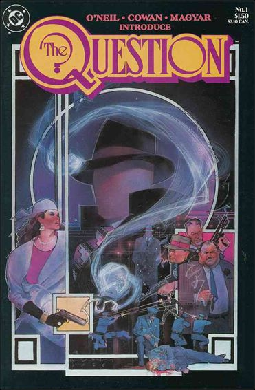 Question (1987) 1-A by DC