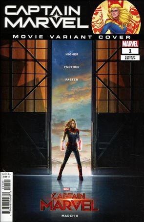 Captain Marvel (2019) 1-C