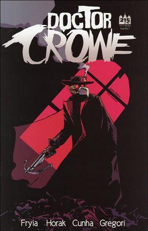 Doctor Crowe 1-B