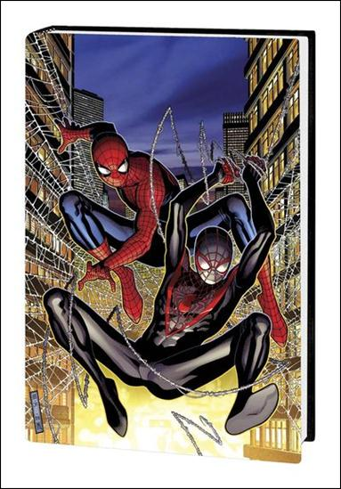 Spider-Men 1-A by Marvel