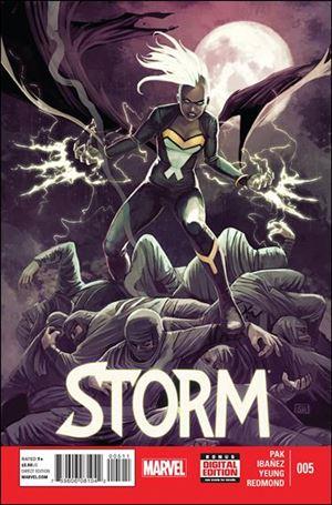 Storm (2014) 5-A