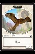 Magic the Gathering: Return to Ravnica (Token Subset)1-A