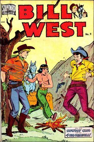 Bill West 9-A