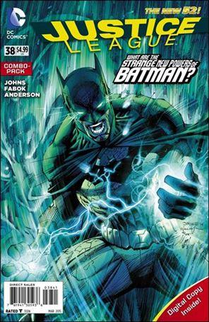 Justice League (2011) 38-C