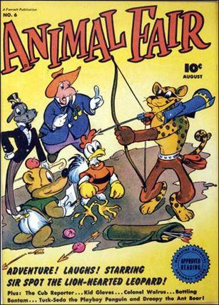 Animal Fair 6-A