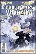 DC Universe Presents 6-A