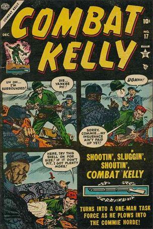Combat Kelly (1951) 17-A