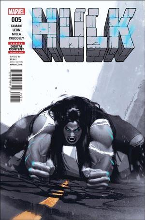 Hulk (2017) 5-A