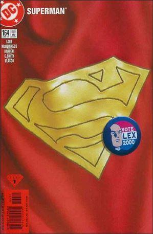 Superman (1987) 164-A