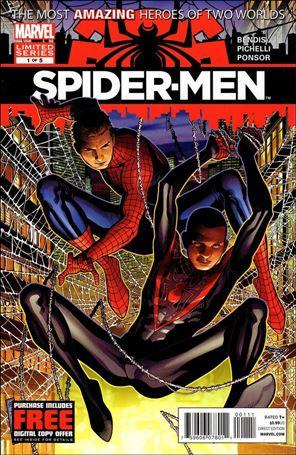 Spider-Men 1-A