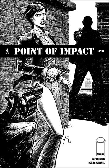 Point of Impact 4-A by Image