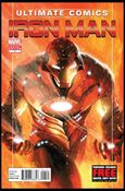 Ultimate Comics Iron Man 1-B