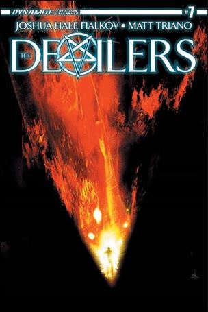 Devilers 7-A