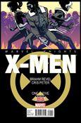 Marvel Knights: X-Men 1-A