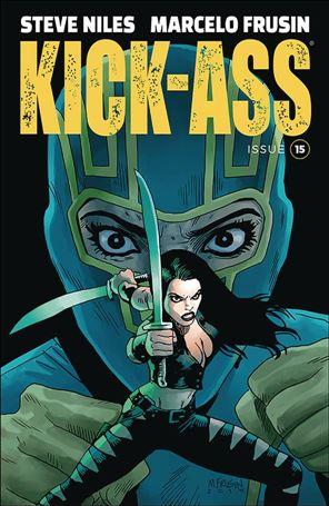 Kick-Ass (2018) 15-A
