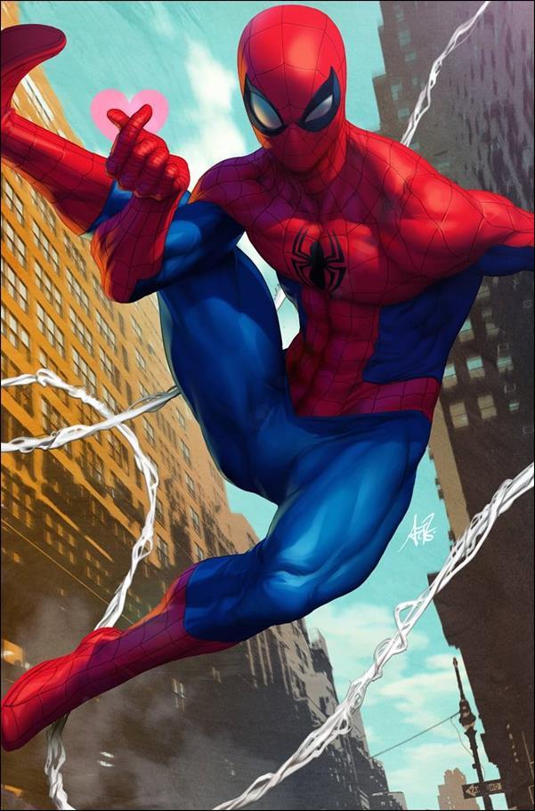 Friendly Neighborhood Spider-Man (2019) 1-I by Marvel
